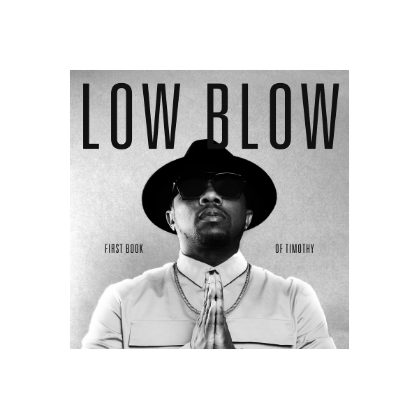 Low Blow (Dance) / First Book Of Timothy【LP】