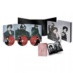 ラプラスの魔女 DVD 豪華版(3枚組)【DVD】