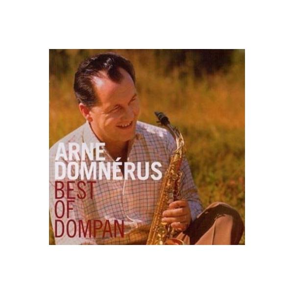 Arne Domnerus アルネドムネルス / Best Of Dompan (2CD)【CD】