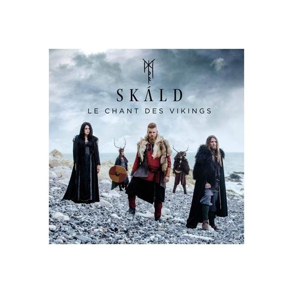 Skald (Nordic) / Vikings Chant【CD】