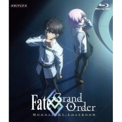 Fate / Grand Order -MOONLIGHT / LOSTROOM-【BLU-RAY DISC】