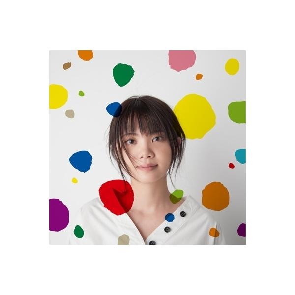 吉岡聖恵 / うたいろ【CD】