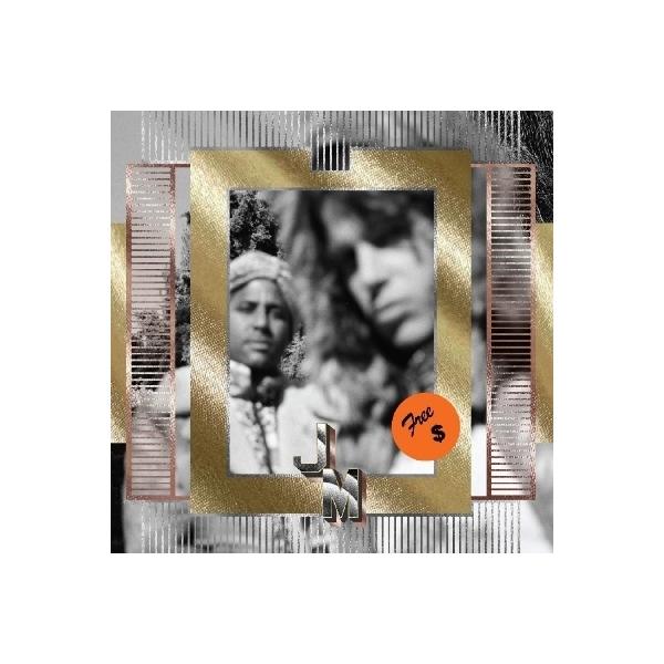 The Jack Moves / Free Money【LP】