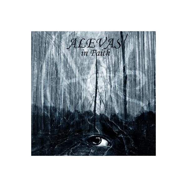 ALEVAS / in Faith【CD Maxi】