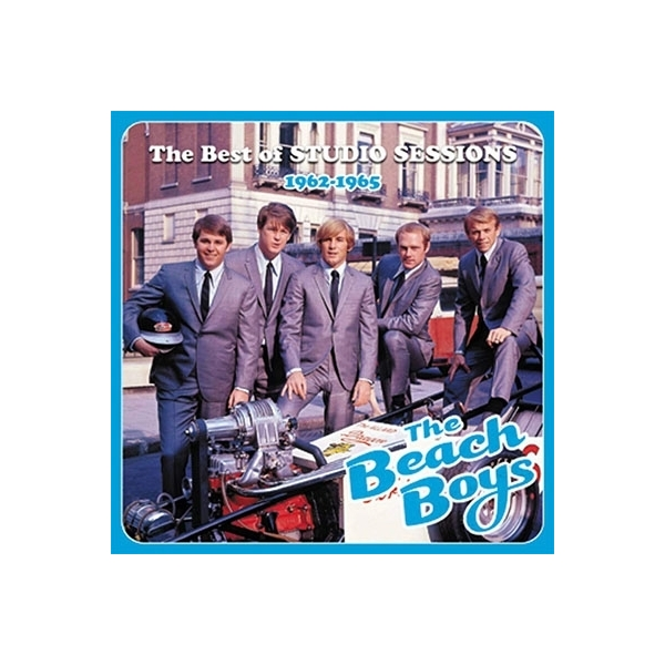 Beach Boys ビーチボーイズ / The Best of STUDIO SESSIONS 1962-1965【CD】