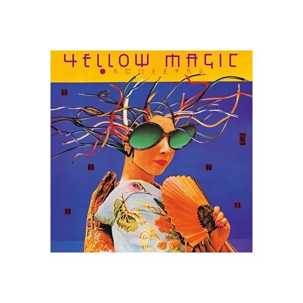 YMO (Yellow Magic Ohchestra) イエローマジックオーケストラ / イエロー・マジック・オーケストラ〈US版〉(Standard Vinyl Edition) 【完全生産限定盤】(33回転 / 1枚組アナログレコード)【LP】