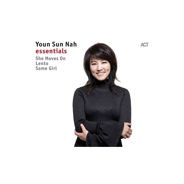 Youn Sun Nah / Essentials (3CD)【CD】