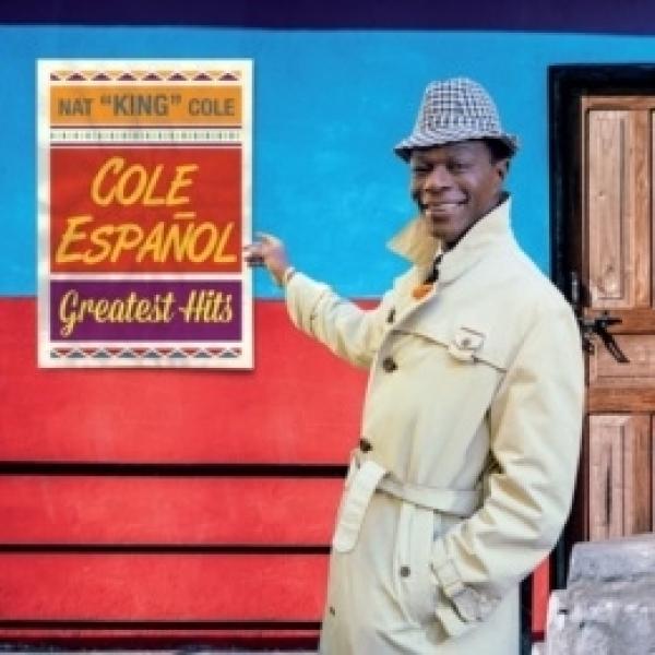 Nat King Cole ナットキングコール / Cole Espanol:  Greatest Hits (180グラム重量盤レコード)【LP】