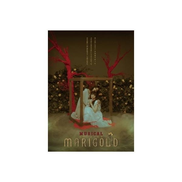 TRUMPシリーズ 10th ANNIVERSARY ミュージカル『マリーゴールド』【DVD】