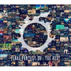 ゲーム ミュージック  / FINAL FANTASY XIV - the BEST 【映像付サントラ  /  Blu-ray Disc Music】【BLU-RAY AUDIO】