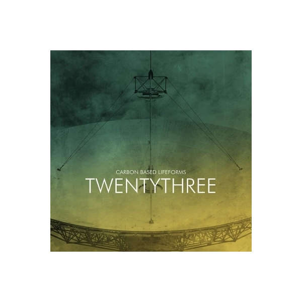Carbon Based Lifeforms / Twentythree【CD】