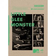 Little Glee Monster / Little Glee Monster MTV unplugged【BLU-RAY DISC】