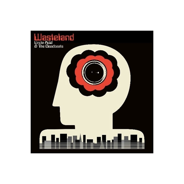 Uncle Acid And The Deadbeats / Wasteland【CD】
