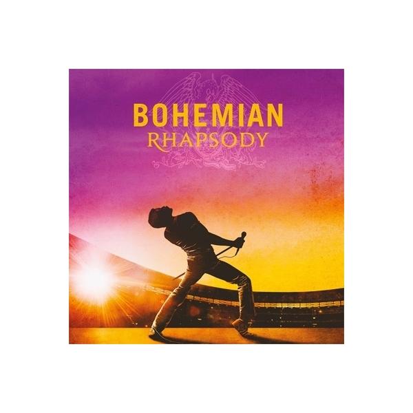 Queen クイーン / ボヘミアン・ラプソディ (オリジナル・サウンドトラック)【SHM,CD
