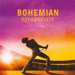 Queen クイーン / ボヘミアン・ラプソディ (オリジナル・サウンドトラック)【SHM-CD】