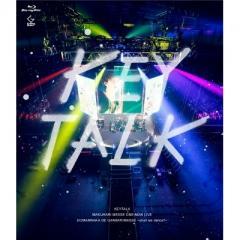 KEYTALK / 幕張メッセ ワンマンライブ ド真ん中で頑張マッセ ~shall we dance?~ (Blu-ray)【BLU-RAY DISC】