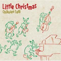 佐藤竹善 / Little Christmas 【初回限定盤】【CD】