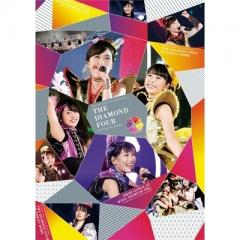 ももいろクローバーZ / ももいろクローバーZ 10th Anniversary The Diamond Four -in 桃響導夢- LIVE DVD【DVD】
