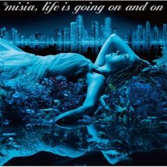 Misia ミーシャ / Life is going on and on【CD】