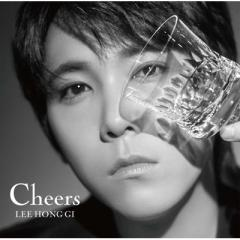 イ・ホンギ(from FTISLAND) / Cheers【CD】