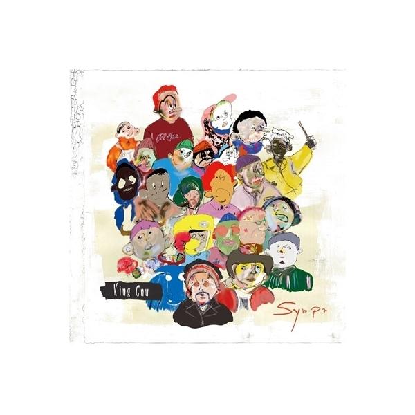 【送料無料】 King Gnu / Sympa【CD】