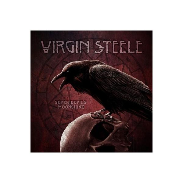 Virgin Steele バージンスティール / Seven Devils Moonshine【CD】