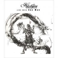 Hilcrhyme ヒルクライム / Hilcrhyme LIVE 2018 「One Man」【BLU-RAY DISC】
