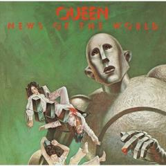 """Queen クイーン / News Of The World: 世界に捧ぐ <MQA-CD / UHQCD>【Hi Quality CD】"""