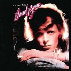 David Bowie デヴィッドボウイ / Young Americans【CD】