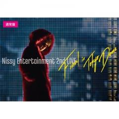 Nissy (西島隆弘) / Nissy Entertainment 2nd LIVE -FINAL- in TOKYO DOME【DVD】