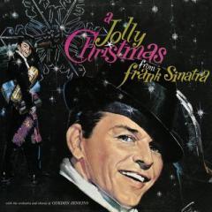 Frank Sinatra フランクシナトラ / Jolly Christmas From Frank Sinatra【CD】