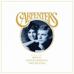 Carpenters カーペンターズ / Carpenters With The Royal Philharmonic Orchestra:  カーペンターズ ウィズ ロイヤル フィルハーモニー管弦楽団【SHM-CD】