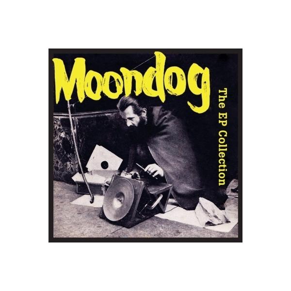 Moondog ムーンドッグ / Ep Collection【CD】