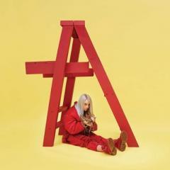 Billie Eilish / Dont Smile At Me +5【CD】