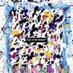 ONE OK ROCK / Eye of the Storm 【通常盤】【CD】