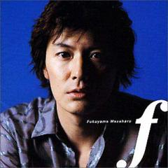 福山雅治 / f【CD】