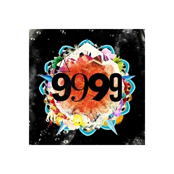 THE YELLOW MONKEY イエローモンキー / 9999 【初回生産限定盤】(+DVD)【CD】