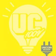 UNICORN ユニコーン / UC100V 【初回生産限定盤】(+DVD)【CD】