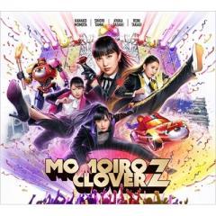 ももいろクローバーZ / MOMOIRO CLOVER Z 【初回限定盤A】(CD+Blu-ray)【CD】