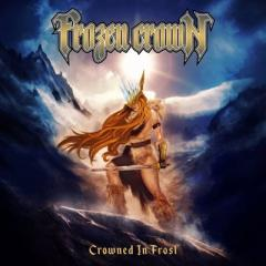 10%OFFクーポン対象商品 【送料無料】 Frozen Crown / Crowned In Frost【CD】 クーポンコード:YVDDB37