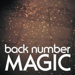 back number バックナンバー / MAGIC【CD】