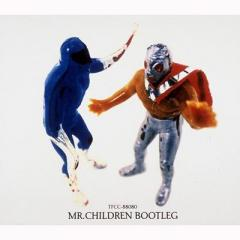 Mr.Children / マシンガンをぶっ放せ【CD Maxi】