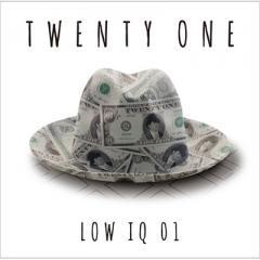 Low IQ 01 ロウアイキューイチ / TWENTY ONE【CD】