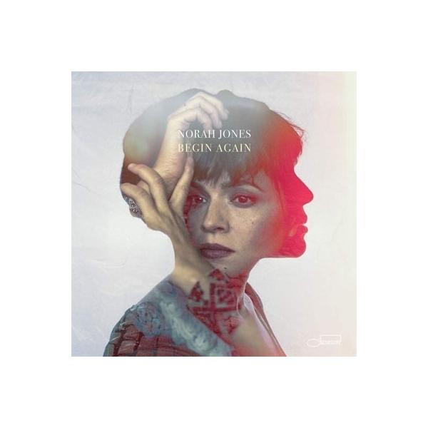 Norah Jones ノラジョーンズ / Begin Again【SHM-CD】