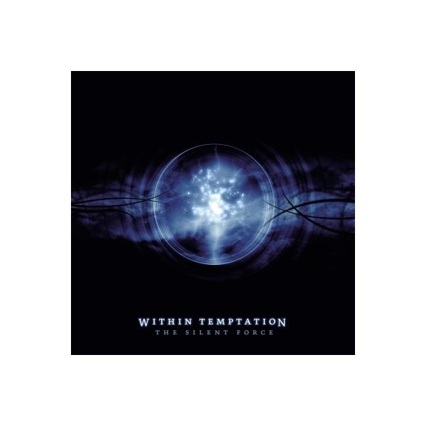 【送料無料】 Within Temptation ウィズインテンプテーション / Silent Force (180グラム重量盤レコード)【LP】