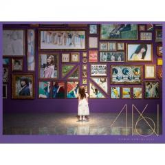乃木坂46 / 今が思い出になるまで 【初回生産限定盤】(+Blu-ray)【CD】