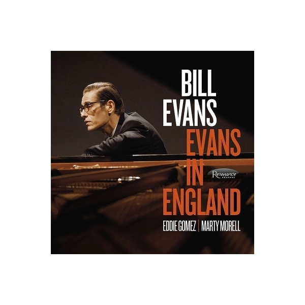 Bill Evans (Piano) ビルエバンス / Evans In England (2CD)【CD】