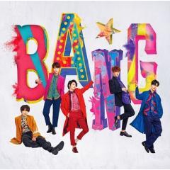 SUPERNOVA (K-POP) / BANG★ 【初回限定盤A】(+DVD)【CD Maxi】