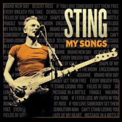 Sting スティング / My Songs【SHM-CD】