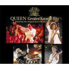 Queen クイーン / Greatest Karaoke Hits (SHM-CD 2枚組)【SHM-CD】